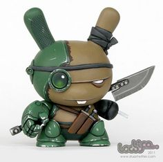 Dunny!