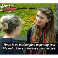 Preach. Click to discover Sutton Foster in the latest episodes of Younger on TV Land.