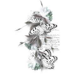 MagicalReality_VinMem1_white butterfly-script.png ❤ liked on Polyvore featuring backgrounds, butterflies, cluster, borders, phrase, picture frame, quotes, saying and text