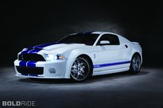 ford mustang shelby gt500 - Google Search