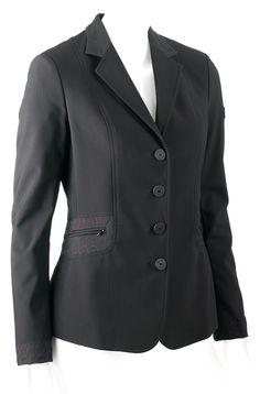 Equiline Chloe Show Jacket