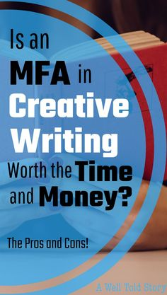 top 25 underrated mfa creative writing programs