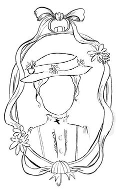 Mary Poppins Coloring PageYou can find Mary poppins and more on our website.Mary Poppins Coloring Page Mary Poppins Silhouette, Mary Poppins Musical, Disney Love, Disney Magic, Disney Art, Coloring Pages, Disney Crafts, Disney Tattoos, Disney Mickey Mouse