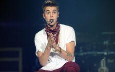 "Justin Bieber desabafa: ""Sou jovem e quero me divertir"" - Famosos - CAPRICHO"