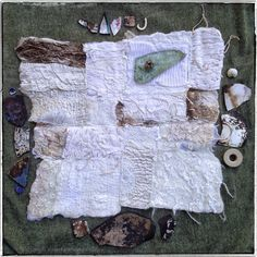 """Polubienia: 174, komentarze: 21 – Christi Carter Photography (@christicarterphoto) na Instagramie: """". :: after felting :: For background information, some snippets from the course description:…"""""""