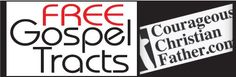 Free Gospel Tracts