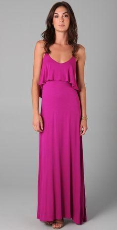 tbags maxi dress