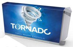 Taroljon úgy akár egy tornado. A tornado potencianövelő termék segíthet önnek ebben.