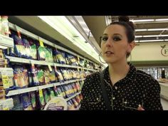 Sweet Success: Grocery Tips! How to have a healthy shopping trip.
