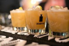 The Disaronno Terrace returns this year, kicking off it's music based events at rooftop bar, Golden Bee, on 24th June.   Events are designed to showcase the brand and engage with consumers over the summer period with a focus on the Disaronno Sour, but also demonstrating it's versatility by introducing new cocktails.