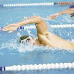 Here are two drills each for freestyle and backstroke to improve the catch and roll in your stroke.