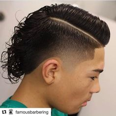 #Repost @famousbarbering with @repostapp  @tuffthebarber