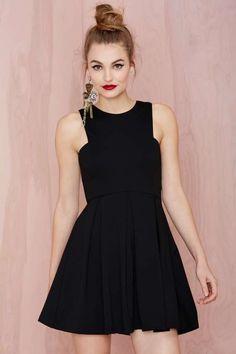 Ingrid vestido de malha - Vestidos