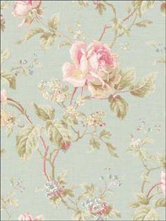 wallpaperstogo.com WTG-098208 Seabrook Designs Traditional Wallpaper