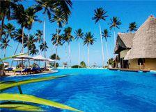 Ocean Paradise Zanzibar