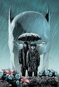 BATMAN: EARTH ONE HC  Written by GEOFF JOHNS  Art by GARY FRANK and JON SIBAL  Cover by GARY FRANK