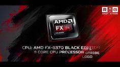 GTribe  AMD Massive Rebellion EPIC Global Giveaway 28 JUNE 2016