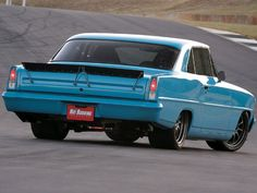 1967 Chevy Nova my favorite body style