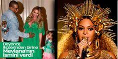 Beyonce ve Jay-Z'nin bebeklerinin isimleri belli oldu