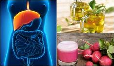 As well as medical treatment and adopting a healthy diet and habits, certain natural remedies can also offer complementary support to treat fatty liver Liver Detox Symptoms, Liver Detox Diet, Vicks Vaporub, Low Calorie Vegetables, Fresh Fruits And Vegetables, Home Remedies, Natural Remedies, Fatty Liver Treatment, Natural Liver Detox