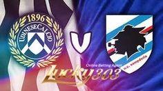 Prediksi Skor Sampdoria vs Udinese 23 Desember 2016