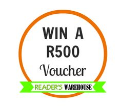 Win a R500 Voucher with Readers Warehouse!