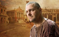 Titus Pullo ... diluted by Ray Stevenson (new object of adoration; I miss Titus Pullo)  walkinthedust.wordpress.com