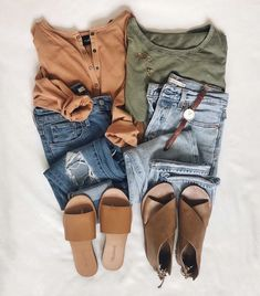Thank Me Later, Mom Jeans, Denim Shorts, Boyfriend, Sandals, My Style, Tees, Pants, Clothes