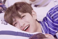 seventeen ~ reactions 🐋 - 🎐how they react to you getting them a puppy (hyung line) Jisoo Seventeen, Joshua Seventeen, Seventeen Memes, Jeonghan, Woozi, Smile Gif, Hong Jisoo, Won Woo, Joshua Hong
