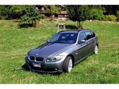 BMW 330d xDrive DPF Touring