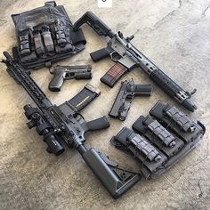 Weapons LoverLoading that magazine is a pain! Get your Magazine speedloader today! http://www.amazon.com/shops/raeind