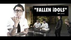 SiM - Fallen Idols (OFFICIAL VIDEO)