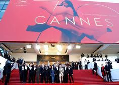 #AIDS #drama tipped to take Palme dOr at #Cannes...