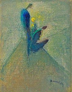 FISHING By Elvi Maarni