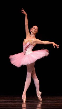 Altynai Asylmuratova ♥ www.thewonderfulworldofdance.com #ballet #dance