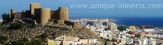 ..Alcazaba and view over city
