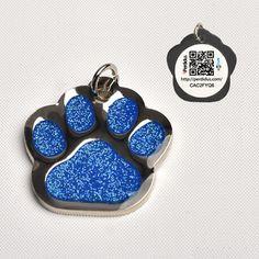 Placas para perros y gatos - Perdidus