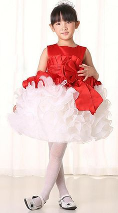 Flower Girls Dresses for WeddingsKids Prom Dresses Girl's Pageant Summer Princess Dresses Pleated Dresses for Girls Children Gauze Online with $8.38on U_luck's Store | DHgate.com#dhgatepin