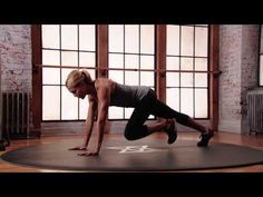 Lose Your Pooch! 5 Best Exercises for Lower Abs - Young Hip Fit