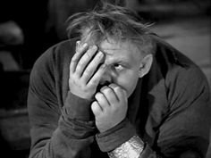 The Hunchback of Notre Dame - Charles Laughton