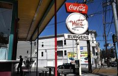 Photo By The HambloggerWhiz Burgers in the Mission District has been flippin' burgers since 1955.Whiz Burgers 700 S. Van Ness Avenue San Francisco, CA 94110 (415) 824-5888  San Francisco's Mission District - an area with a food scene that for years had been dominated by taquerias - has see