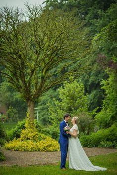 Als Hochzeitsfotograf auf dem Stimbekhof bei Bispingen