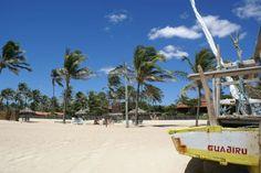 Confira rota alternativa com 12 praias cearenses para quem quer ficar longe da lotação: Guajiru, Trairi