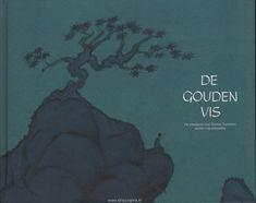 Gouden vis, De - De productie van Marten Toonders eerste vrije tekenfilm