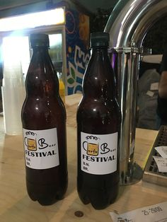 We are pleased to be able to support a local brewery in providing some premium stickers! Thank you Corfu Beer for choosing us in such a big event! Local Brewery, Corfu, Beer Bottle, Stickers, Drinks, Big, Drinking, Beverages, Beer Bottles