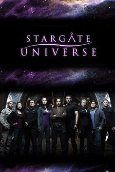 stargate universe dublado