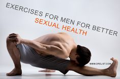 Strength training exercises such as weight lifting have been shown to increase the serum level of testosterone in your body. Kegel Exercise For Men, Exercise Moves, Healthy Exercise, Strength Training Workouts, Training Exercises, Fish Oil Benefits, Pelvic Floor Exercises, Aerobic Exercises, Health Images