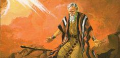 BLOG O MALHETE: ABRAÃO, PAI DUMA MULTIDÃO
