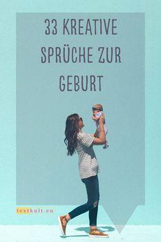 Sprüche zur Geburt Junge, Mädchen, Zwillinge in 2020 ...