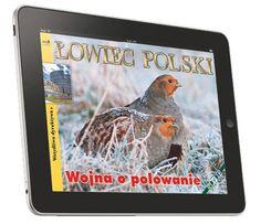 """Nie czekaj na listonosza! Wszystkim użytkownikom przenośnych urządzeń elektronicznych, którzy nie chcą czekać na listonosza, polecamy mobilną wersję """"Łowca Polskiego""""! To najszybsza i najnowocześniejsza forma zakupu pojedynczych numerów bieżących i archiwalnych oraz prenumeraty:  ➤ za pośrednictwem App Store / iTunes – https://itunes.apple.com/pl/app/owiec-polski/id865437295…, i ➤ za pośrednictwem Google Play – https://play.google.com/store/apps/details?id=pl.lowiecpolski.lowiec&hl=pl"""
